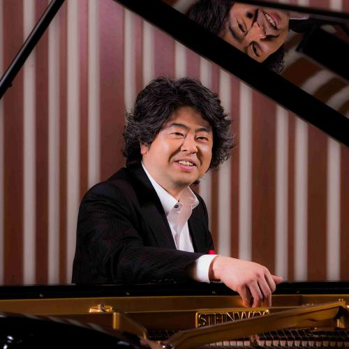若林 顕(©Wataru Nishida)